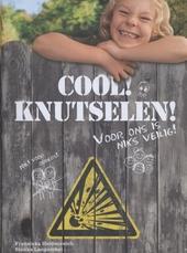 Cool! Knutselen!