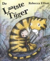 De laatste tijger
