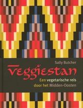 Veggiestan : een vegetarische reis door het Midden-Oosten