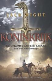 Koninkrijk : de opkomst van een krijger