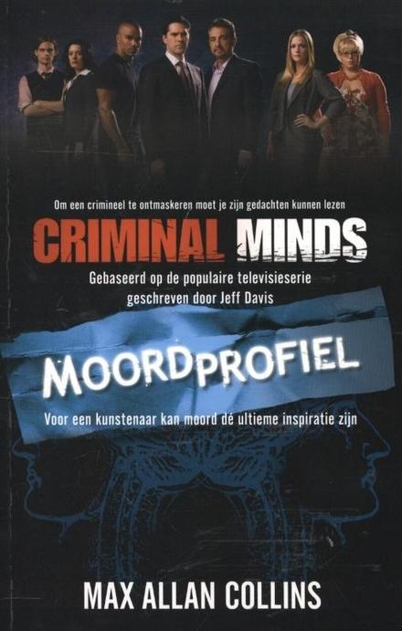 Criminal minds : moordprofiel