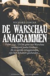 De Warschau-anagrammen