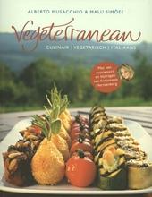 Vegeterranean : culinair, vegetarisch, Italiaans