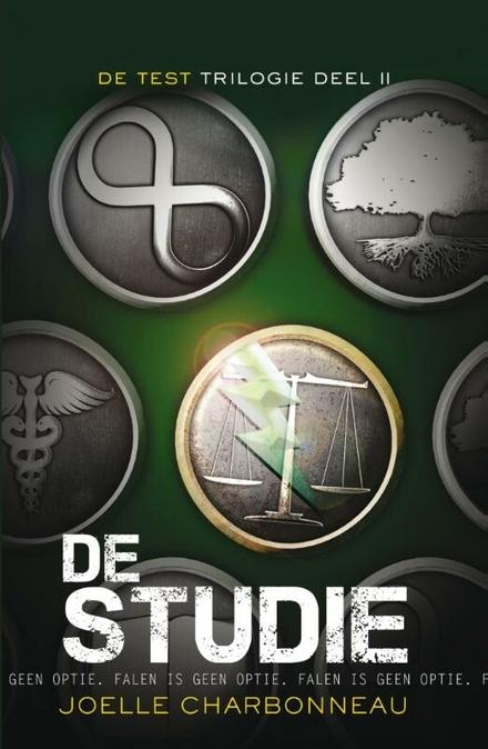 De studie