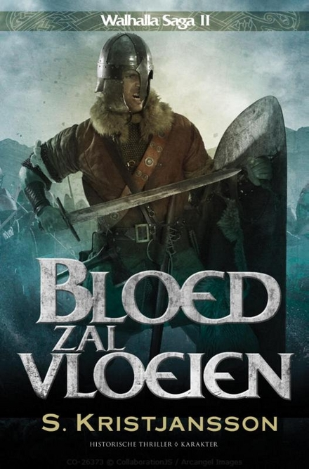Bloed zal vloeien