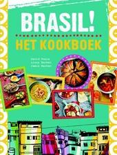 Brasil! : het kookboek