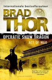 Operatie Snow Dragon
