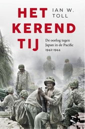 Het kerend tij : de oorlog tegen Japan in de Pacific, 1942-1944