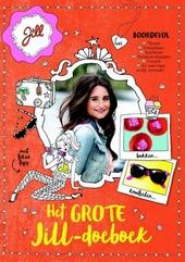 Het Jill zomerboek
