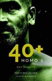 40+ homo's : gay midlife