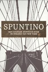 Spuntino : een culinair avontuur door de straten van New York