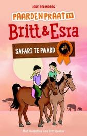 Safari te paard