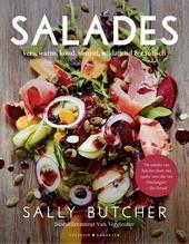 Salmagundi : inspirerende en originele salades uit het Midden-Oosten en verder : vers, warm, koud, simpel, uitdagen...
