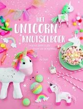 Het unicorn knutselboek : fantastische knutselideeën in alle kleuren van de regenboog