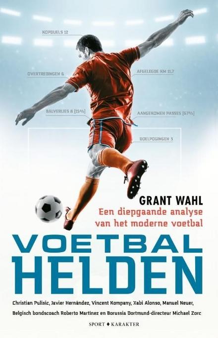 Voetbalhelden : een diepgaande analyse van het moderne voetbal