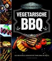 Vegetarische BBQ : 125 originele gerechten voor BBQ en grill