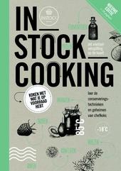 Instock cooking : zet voedselverspilling op de kaart