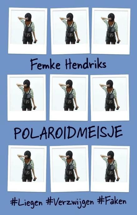 Polaroidmeisje