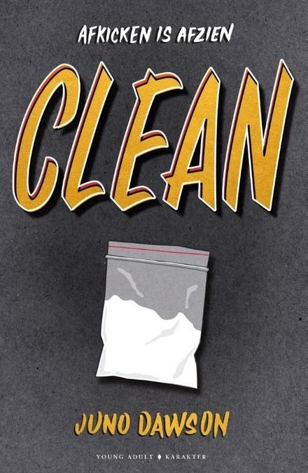Clean : afkicken is afzien