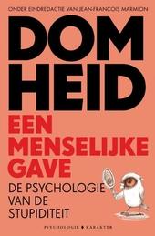 Psychologie van de domheid