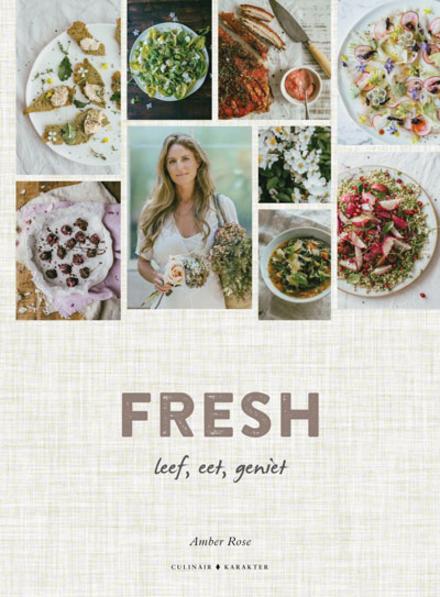 Fresh : leef, eet, geniet