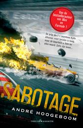 Sabotage : een formule I-thriller