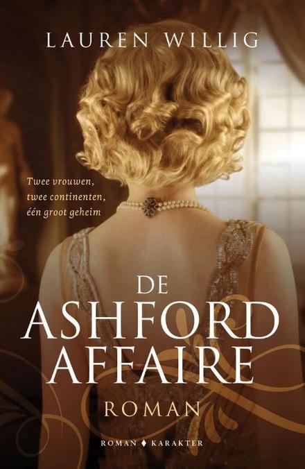 De Ashford-affaire