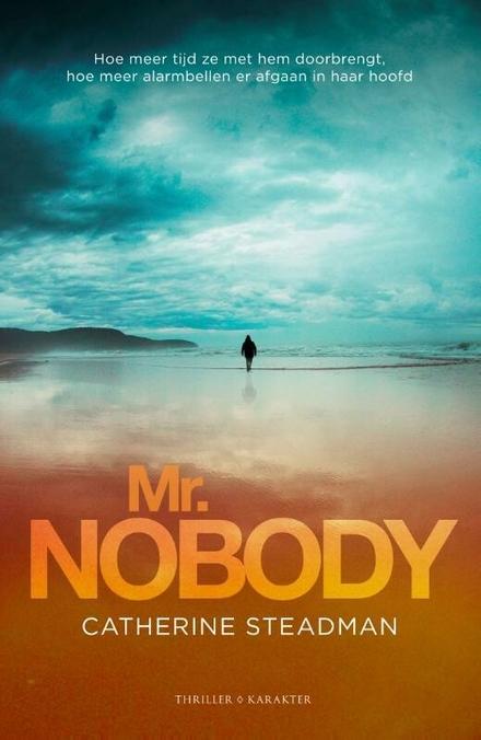 Mr. Nobody : een roman