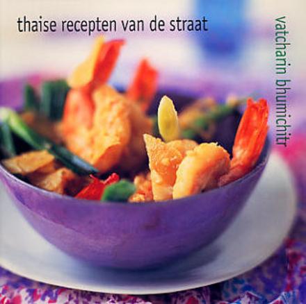 Thaise recepten van de straat
