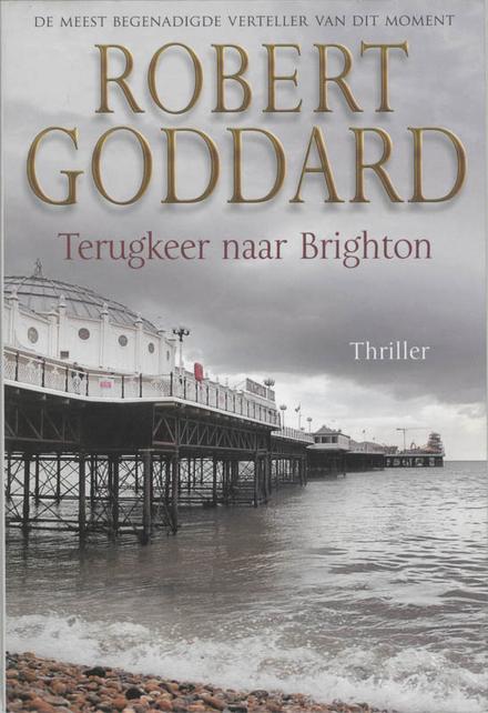 Terugkeer naar Brighton