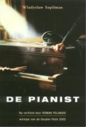 De pianist : herinneringen uit Warschau 1939 tot 1945