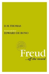 Freud ... off the record