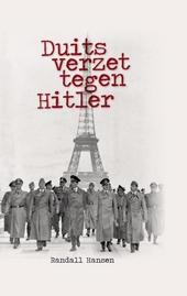 Duits verzet tegen Hitler