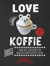 Ik ♥ koffie