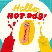 Hallo hotdog!
