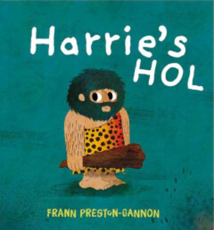Harrie's hol