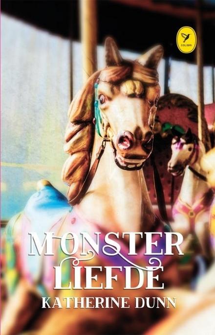 Monsterliefde