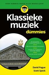 Klassieke muziek voor dummies