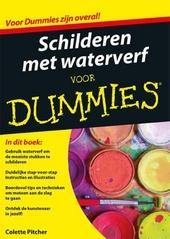Schilderen met waterverf voor dummies