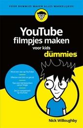 YouTube filmpjes maken voor kids