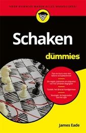 Schaken voor Dummies
