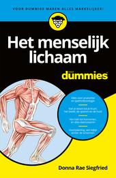 Het menselijk lichaam voor dummies