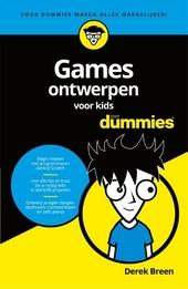 Games ontwerpen voor kids