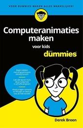 Computeranimaties maken voor kids