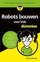 Robots bouwen voor kids