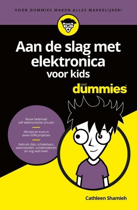 Aan de slag met elektronica voor kids