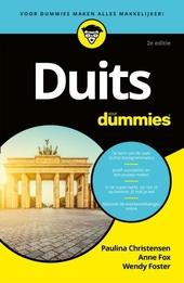 Duits voor dummies