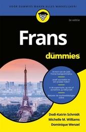 Frans voor dummies