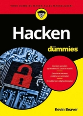Hacken voor dummies