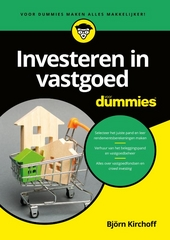 Investeren in vastgoed voor dummies